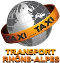 Taxi Transport Rhône Alpes Lyon